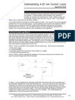 Understanding 4-20mA Loops