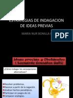 ESTRATEGIAS DE INDAGACION DE IDEAS PREVIAS .pdf