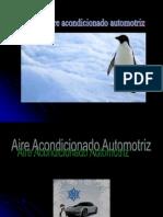 Sistema de Aire Acondicionado Automotriz.ppt