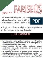Los-Fariseos.ppt