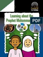 Prophet Muhammad Childrensbook