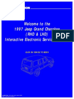 Jeep Service Manual