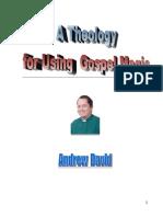 Gm Theology