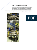 Fabricación de Líneas de perfilado.docx
