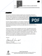 Redacted Producer Letters