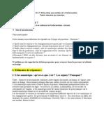 Semaine 2 D.I.Y Version Test Plateforme (1)