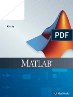 Matlab2014a Data Analysis