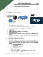 Lab Prog Apl I - 13 - RESTFul WebServices