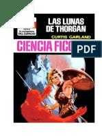 LCDE198 - Curtis Garland - Las Lunas de Thorgan