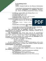 Solodilova i a Leksikologiya Nemeckogo Yazyka