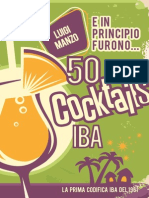 i 50 Cocktails Iba
