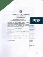 Piano Aria Regione Siiliaoltre a Errori Di Sintassi Era Una Copiatura Del Veneto Sentenza 5455 2012