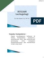 6. Laring Faring 2 Dr Dwi Antono Sp. THT KL