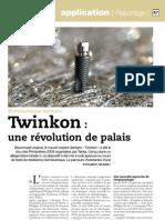 Twikkon Tekka implants