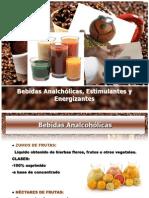 4-Bebidas Anlcohólicas y Estimulantes