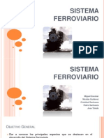 Ferrocarriles - Completo (Ing. Vial)