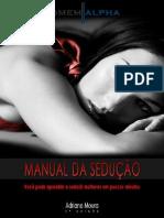 O Manual Da Sedução 2ª Edição