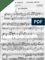 Piazzolla - Decarissimo