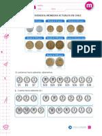 Ejercicos Sistema Monetario