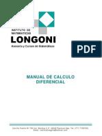 Manual de Calculo Diferencial (Reparado)