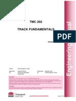 Track Fundamentals