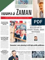 Sabancä Assasination's Main Suspect Fehriye Erdal Recieves Deferred Twoyear Prison