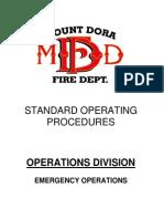 MDFD SOP - Emergency Operations 2007_201207031140435344