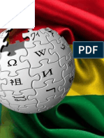 Wikipedia/Bolivia