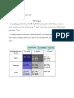 Portfolio Managmetn Finanl Report--Lai Wei