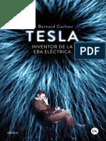 libro sobre_Tesla