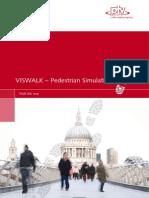 PTV-Vision VISWALK
