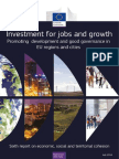 Investment for jobs and growth