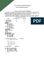 Practica Calificada de Investigacion Operativa 2014-1 A