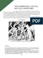 Los Enanitos Verdes de La Plata, El Caso Villa Montoro - 1983