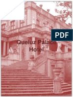 Queluz Palace Hotel