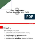 ODI - Topology