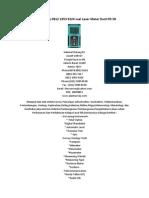Alam Survey 0812 1953 9224 Jual Laser Meter Ruid PD 58