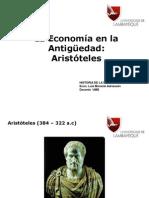 Aristoteles I