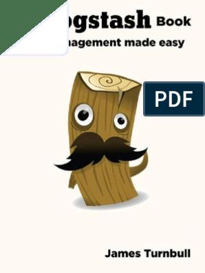 The LogStash Book - Turnbull%2C James pdf | Database Index