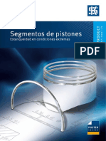 segmentos pistones