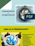 5.- globalización