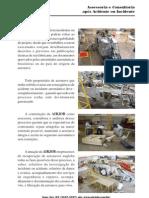 INVESTIGAÇÃO DE ACIDENTE AERONÁUTICO - AIRJOB