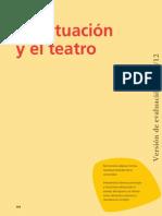 El Teatro en La Zona Aymara