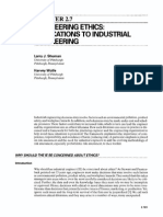 Chapter 2.7_engineering Ethics Applications to Industrial Engineering