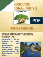 SGA - ISO 14001 2011