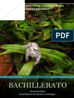 CIENCIAS BACHILLERATO