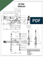 PCARM550 Load Capacity Tables