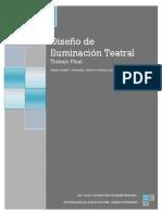 Iluminacion Teatral PDF