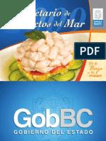 Frutos Del Mar Cocina Baja C