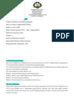 analytical program
